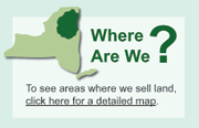 where we sell a detailed map